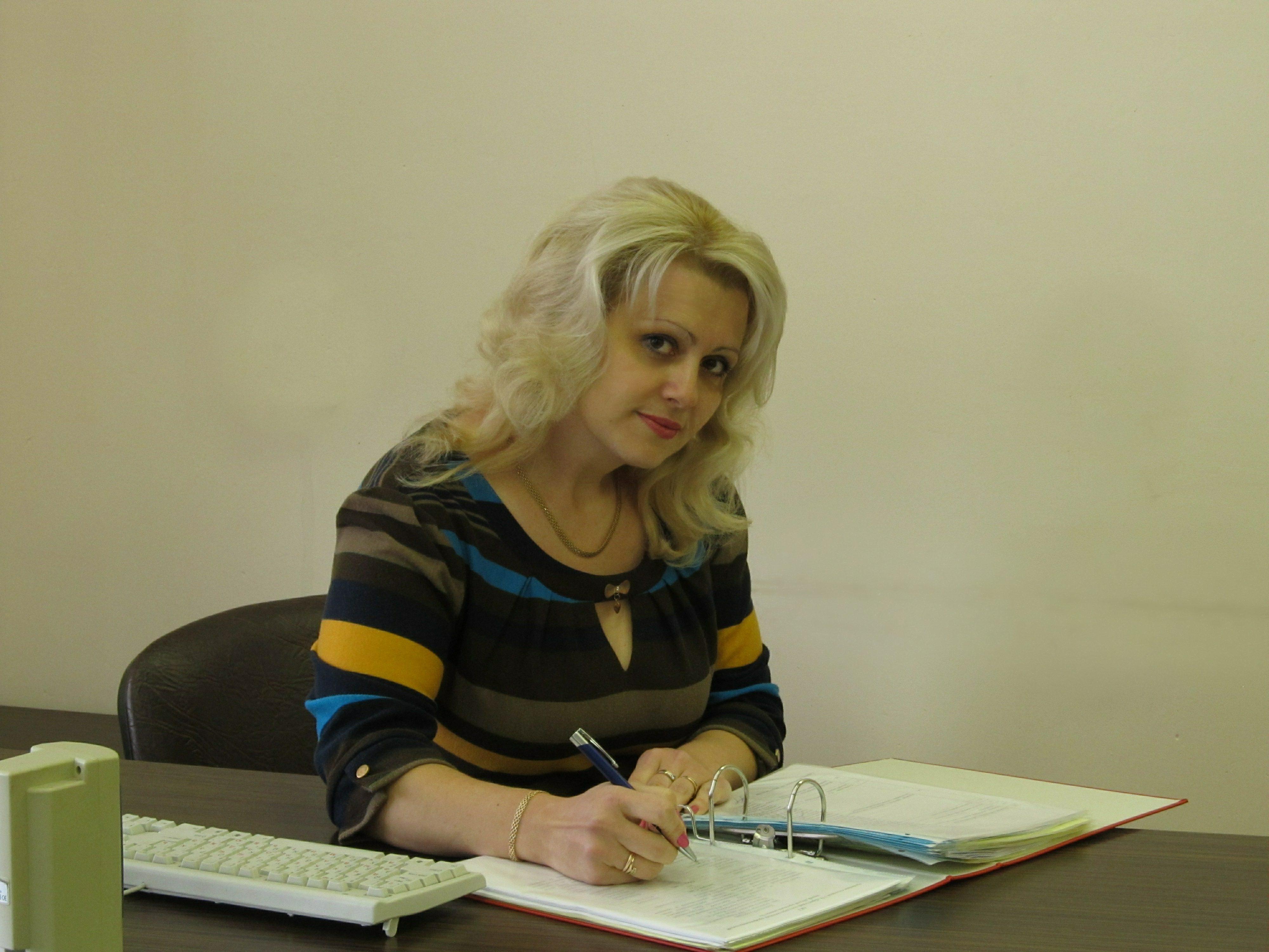 Кошелькова Инна Петровна