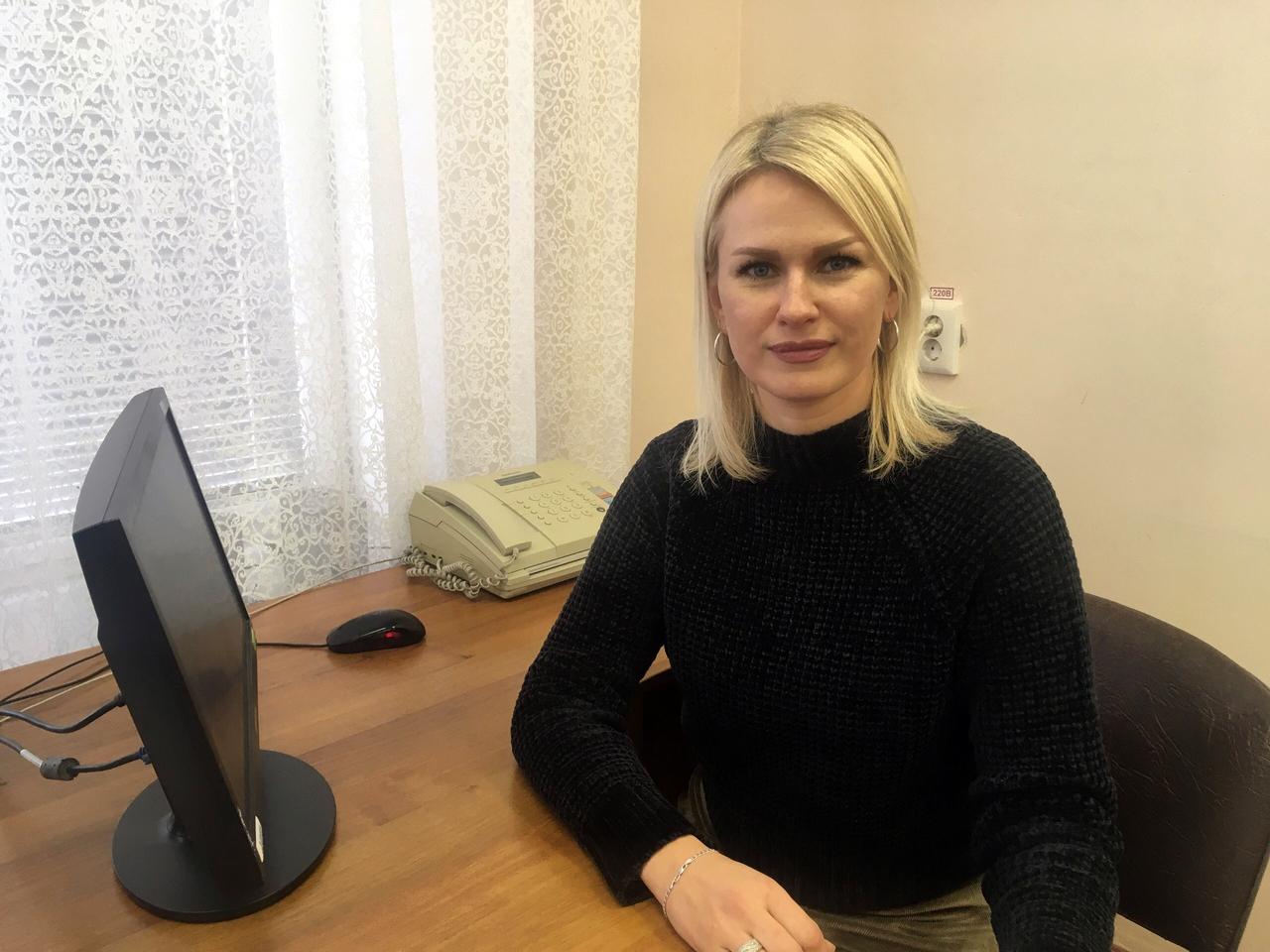 Лозюк Татьяна Владимировна